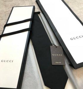 Галстук Gucci