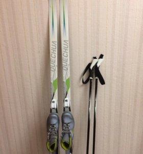 Лыжи (смотреть описание)