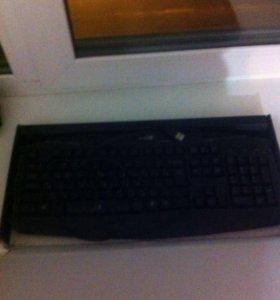 Продам клавиатуру Genius