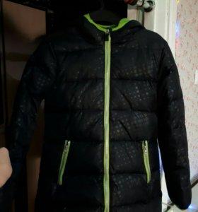 """Куртка """"Детский мир"""""""