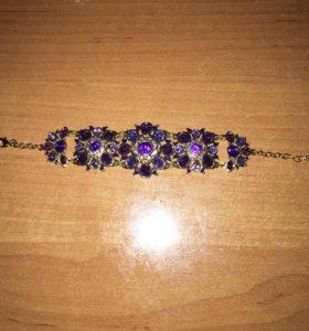 Женский браслет