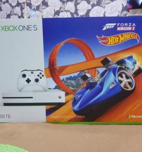 Xbox One Microsoft s500GB белая