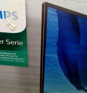 ЖК телевизор Philips 50PIT6400