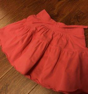 Новая летняя юбка 104