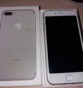Реплитика IPhone 7+