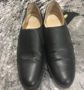 Туфли мужские натур кожа размер 44