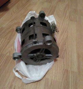 Асинхронный однофазный двигатель 220в