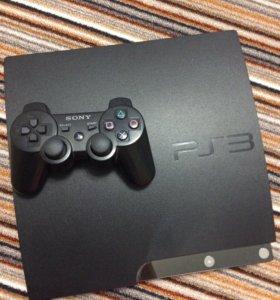 Soni PlayStation 3 slim