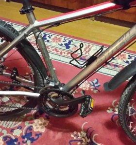 Велосипед Stels cross 150