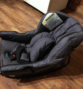 Автомобильное кресло Recaro 0+