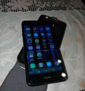 Huawei Y5 II (В идеале)(обмен)