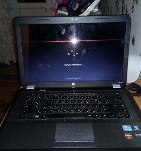 HP g6-1358er