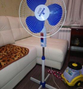 Вентилятор пропеллер