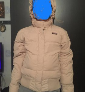Куртка Reebok на пуху