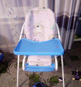 Кресло для кормления. И используется как качеля