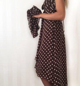 Платье нарядное 42 р.