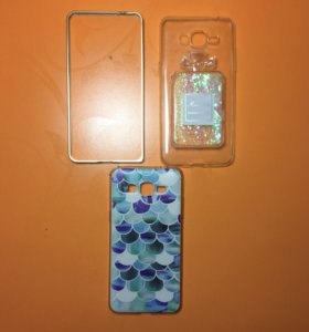 Чехлы на Samsung Galaxy Grand Prime/ J2