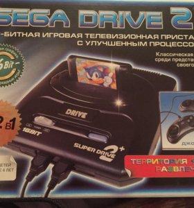 Sega drive 2