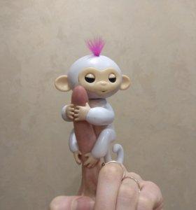 АКЦИЯ!!!Новая интерактивная обезьянка