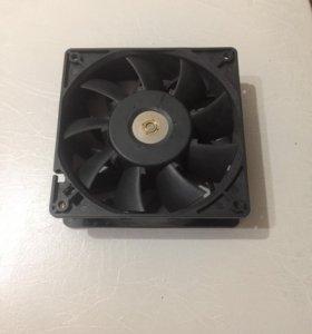 FFB1212VHE 12в 1.5а вентилятор