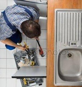 Сантехник,электрик, ремонт холодильников. Муж на ч