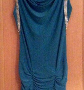 Платье. Новое