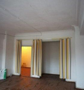 Квартира, 1 комната, 64.7 м²