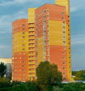Квартира, 2 комнаты, 80.5 м²