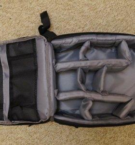 портфель для фотоаппарата