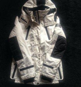 Горнолыжная куртка WHS