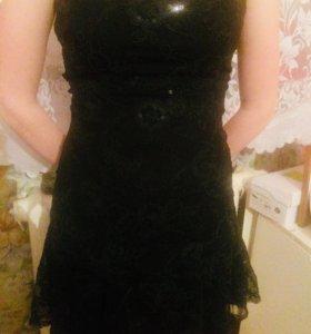 Вечернее платье от Love Republic