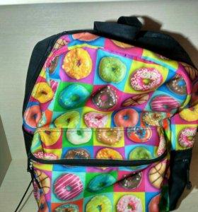 Рюкзак школьный для подростков