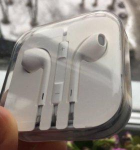 Наушники Apple 🍏