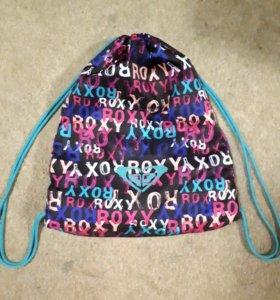 Рюкзак-мешок Roxy