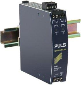 Модуль резервирования 20 А YRM2.diode puls