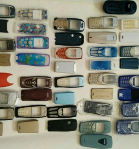Панели на Nokia( новые)