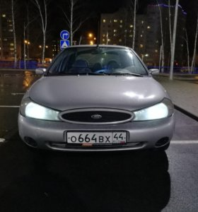 Ford Mondeo 1998г. 1.6