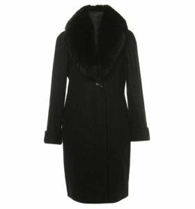 Пальто новое зимние