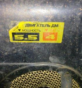 Мотор на мотоблок.