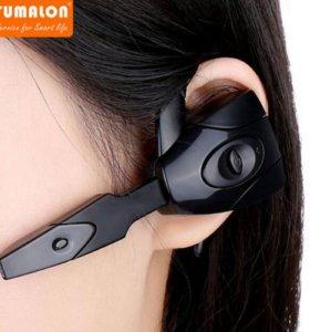 Беспроводная Bluetooth гарнитура