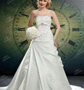 Свадебное платье,возможно Аренда,возможен Торг