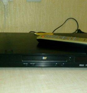 DVD Pioneer DV-360