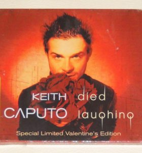 Keith Kaputo - Died Laughing (Special Limited)