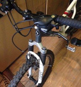 Велосипед Stels Navigator, 21 speed
