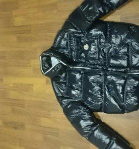 Мужская куртка, 48размер
