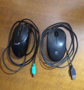 Мышки для компьютера и ноутбука