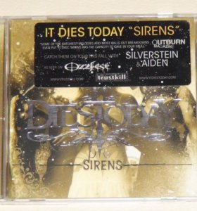 Its Dies Today - Sirens