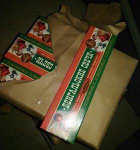 Бенгальские свечи 6 шт в упаковке