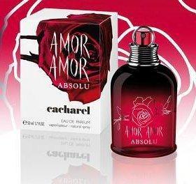 Духи Cacharel Amor Amor Absolu