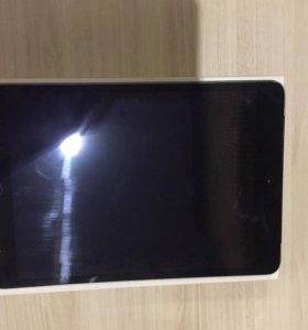 IPad mini 3 WI-FI Cellular 16GB Space Gray